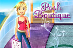 For fast fashion fun, there's no place like Posh Boutique!