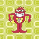 Press Your Luck 2010 Edition - logo