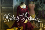 Meet beloved characters and take part in actual scenes from Austen's, Pride and Prejudice. Play hidden object adventure today!