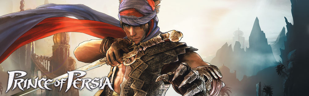 Prince of Persia (R)