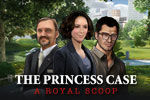 A royal interview turns into an international mystery. Play The Princess Case: A Royal Scoop today!