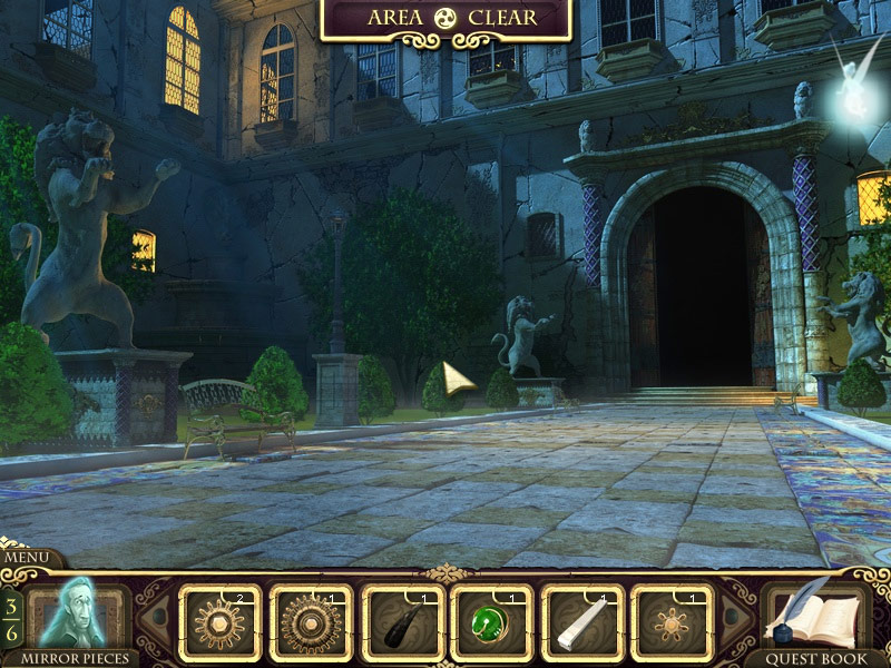 Princess Isabella - A Witch's Curse screen shot