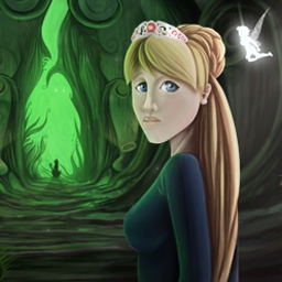 Princess Isabella: Return of the Curse -- Collector's Edition - An evil witch returns a year later in Princess Isabella: Return of the Curse, the Collector's Edition. Play through 200+ haunting scenes! - logo