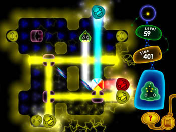 Prism screen shot