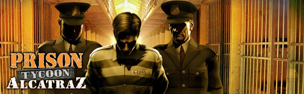 Prison Tycoon - Alcatraz