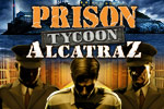 Build the world's strongest, toughest prison in Prison Tycoon - Alcatraz!
