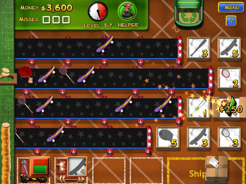 Profitville screen shot