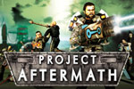 Command squads of soldiers in Project Aftermath, an arcade RTS game.