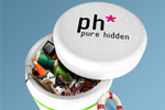 Pure Hidden mixes hidden object mechanics with unique surprises!