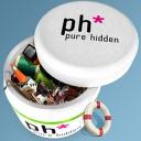 Pure Hidden - logo