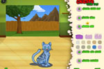 Screenshot of Purrfect Pet Shop