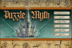 Screenshot of Puzzle Myth