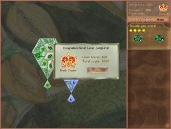 Puzzle Myth screen shot
