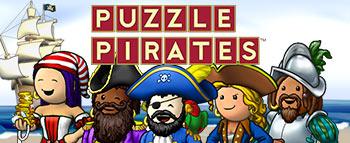 Puzzle Pirates - image