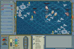 Screenshot of Puzzle Pirates