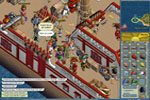 Screenshot of Puzzle Pirates