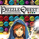 Puzzle Quest - Challenge of the Warlords - logo