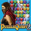 Puzzle Quest 2 - logo