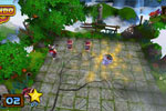 Screenshot of Puzzling Paws