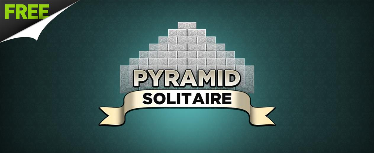 Pyramid Solitaire Silver - Can you solve the pyramid deck? - image