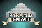 Play Pyramid Solitaire today and experience the mind-bending challenge!