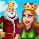 Queen's Garden - logo
