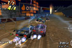 Take on the most intense street racing game ever in Raging Thunder 2! Play now on your Android device.