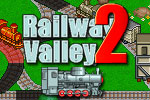 You're in charge of the railroad network in Railway Valley 2.  Connect cities, create crossings, and keep those trains from crashing!