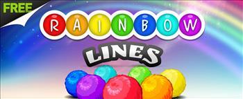 Rainbow Lines - image