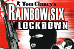 Rainbow Six - Lockdown features superior multiplayer options and tactics.