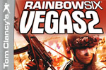 Regresa a Sin City en el galardonado Tom Clancy's Rainbow Six® Vegas 2.