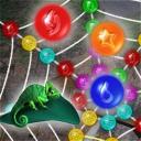 Rainbow Web - logo