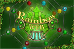 Based on a classic Match-3 challenge, Rainbow Web 3 features a captivating plot to keep you engaged and exhilarated for hours!