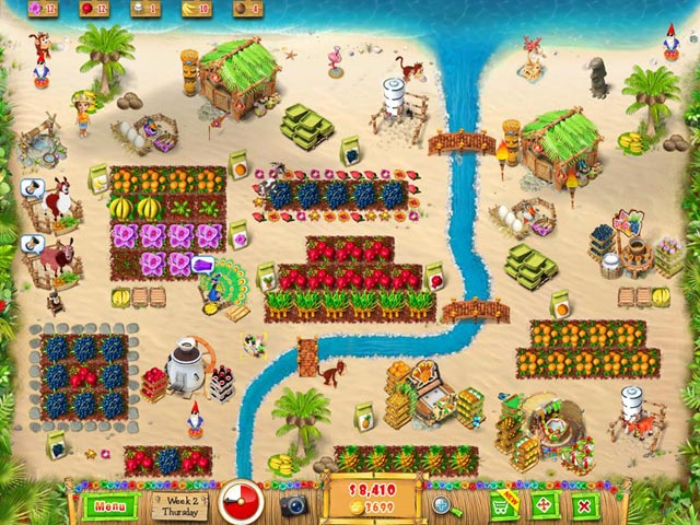 Ranch Rush 2 - Premium Edition screen shot