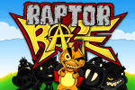 Raptor Rage is the ultimate act of prehistoric revenge! Take over the farm in this animated, Arcade shooting game.
