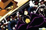 Screenshot of Raptor Rage