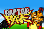 Raptor Rage is the ultimate act of prehistoric revenge! Take over the farm in this animated, arcade-style online shooting game.