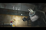 Screenshot of Rayman Raving Rabbids