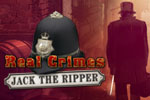Uncover the truth behind the murders in Real Crimes - Jack the Ripper.