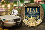 Solve a series of unexplained deaths in Real Detectives - Murder in Miami!