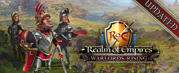 Realm of Empires: Warlords Rising - image