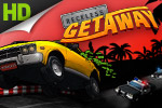 Robbing the bank was the easy part. Put your driving skills to the test in Reckless Getaway! Can you escape with your hard-earned loot?