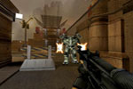 Screenshot of Red Faction 2