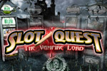 Reel Deal Slot Quest: Vampire Lord is a haunting slots simulation! Defeat cursed slots and the vampire himself!