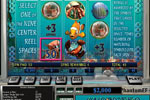 Screenshot of Reel Deal Slot Quest: Under The Sea