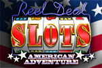 Reel Deal Slots: American Adventure is a slots-filled trip across the USA!