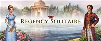 Regency Solitaire - image
