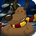 Reindeer Match'Em Up