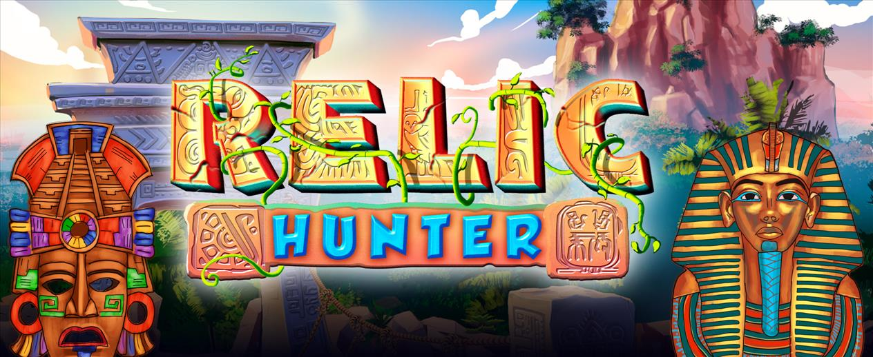 Relic Hunter - Search for hidden treasures! - image