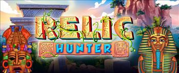 Relic Hunter - image